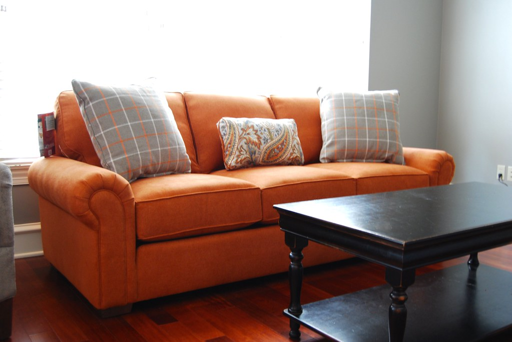 Smith Brothers 8000 Series Sofa This Is One Variation Of