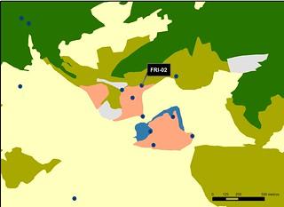 FRI_02_M.V.LOZANO_PUERTA FORESTAL_MAP.VEG