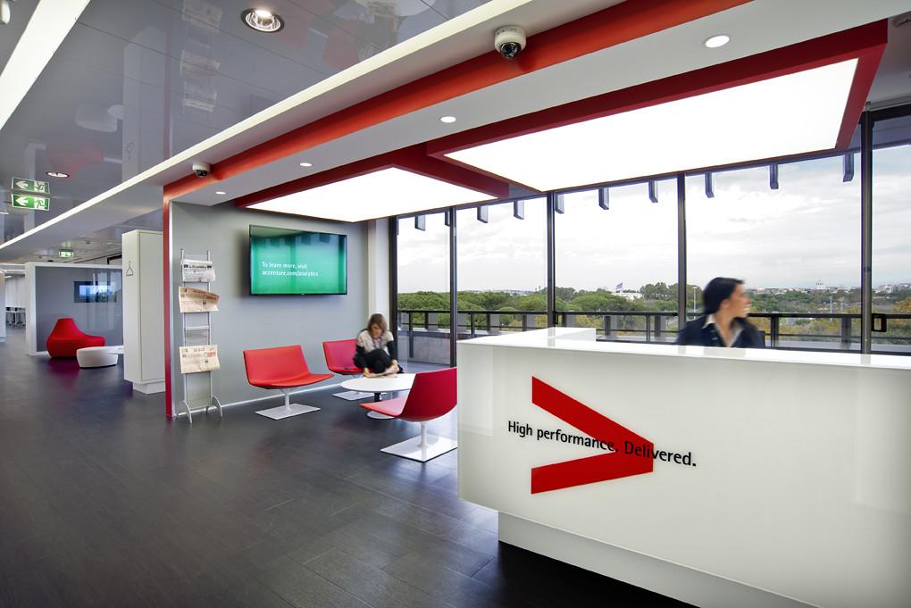 Accenture Nuova sede Roma | DEGW Italia | Flickr