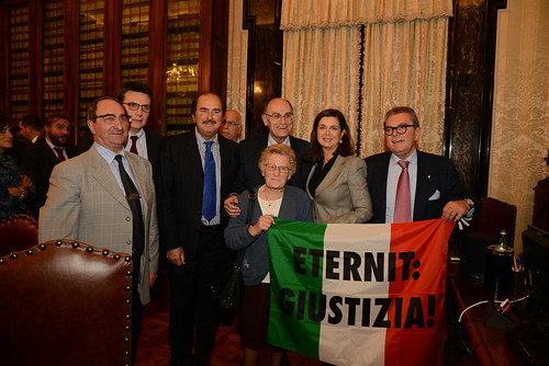 Incontro con la Presidente Boldrini | by flavagno