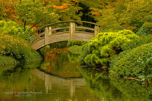 Fort Worth Japanese Garden | by guyjr1136