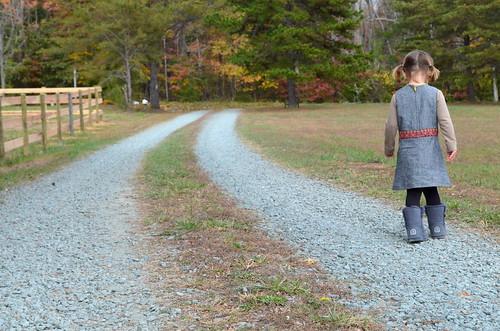 Sunday Picnic Dress | by hungie gungie