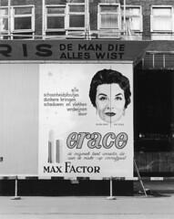 05-04-1955_13271 Erace van Max Factor, de man die alles wist
