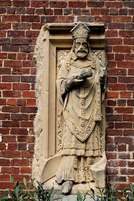 Stephen Langton, 13th century Archbishop of Canterbury