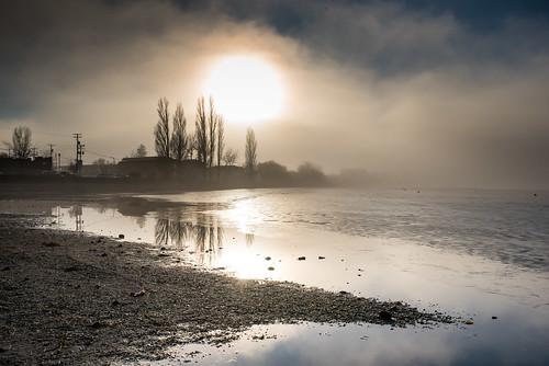 canada weather fog bc britishcolumbia okanagan inversion thermal osoyoos