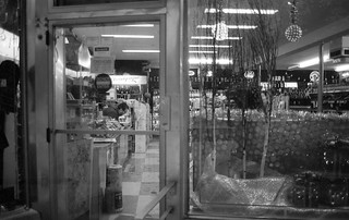 Liquor Store Clerk - ORWO UN54 at 400 | by Fogel's Focus