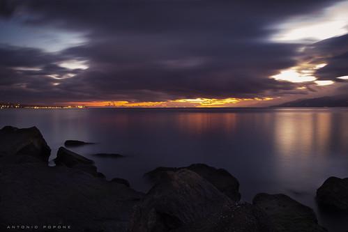 sunset strait 014