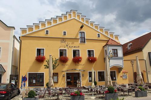 Beilngries Hotel