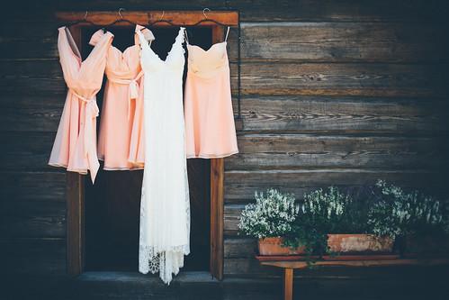 Wedding dresses | by Jonas Tana