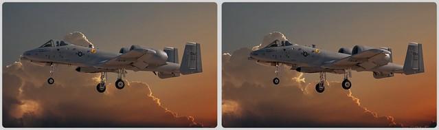 A-10 Thunderbolt II (remastered)