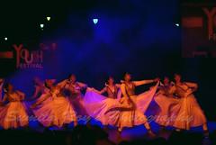 Youth Festival 2014 at CP New Delhi
