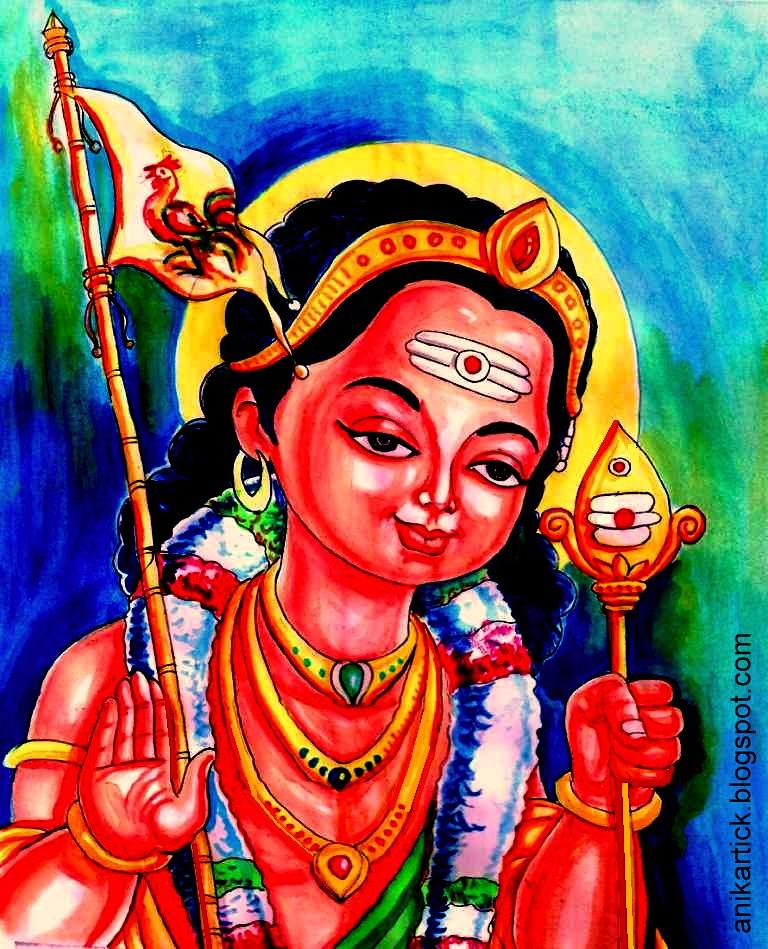 MURUGAN / LORD MURUGAN / GOD MURUGAN / Tamil God MURUGAN /… | Flickr