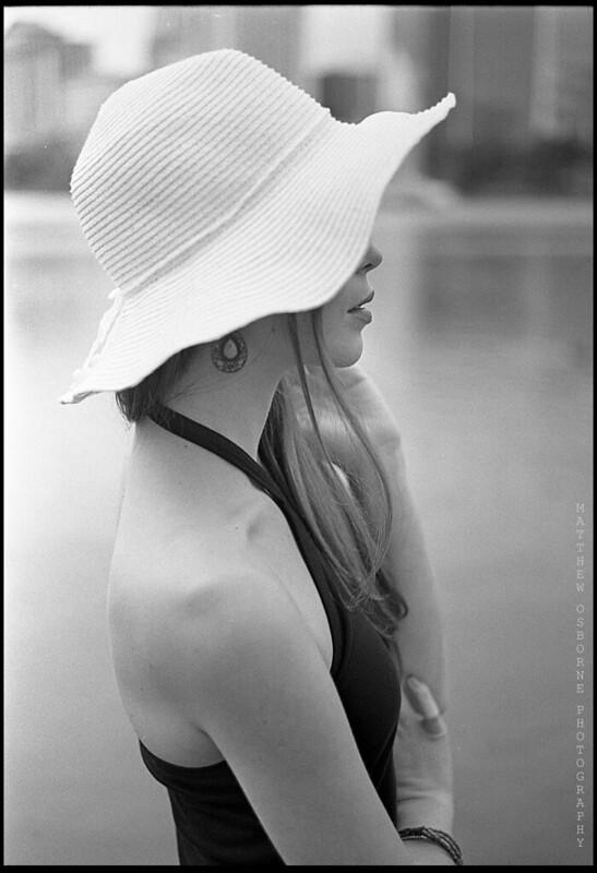 Leica M2 + 35mm Kodak Tri-X