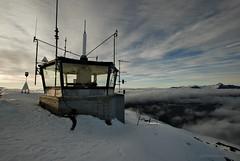 Coronet Peak Recreational Reserve Paragliding