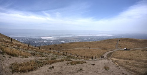 missionpeak fremont california hiking dry dryland path hdr 3xp raw nex6 selp1650 photomatix fav200 siliconvalley sanfranciscobay