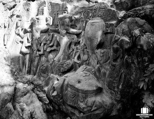 Unakoti, Tripura, India | by Sreejith Vijayakumar
