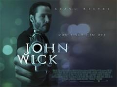 Keanu Kicks Ass In Awesome New UK Trailer For JOHN WICK!
