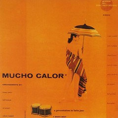 Art Pepper / Mucho Calor