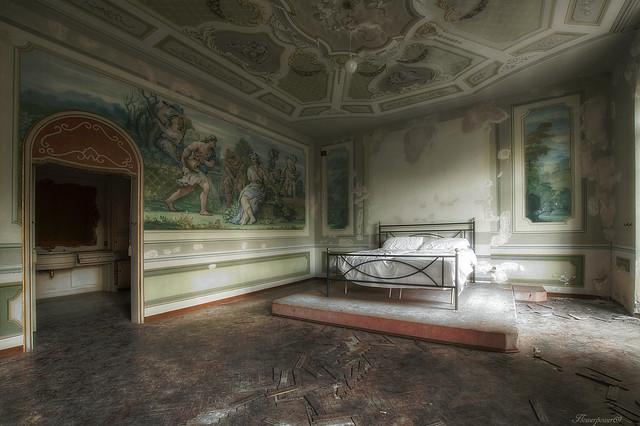 Villa PDO (Italy 2016)