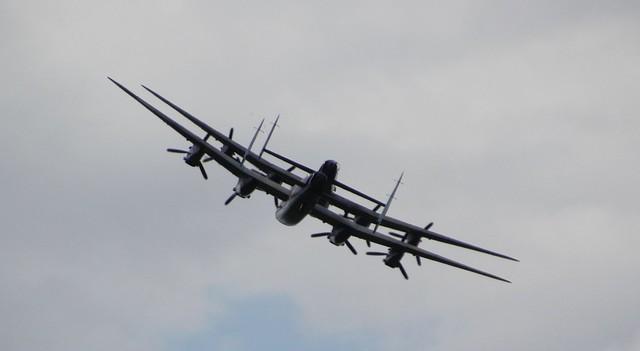 Lancasters.