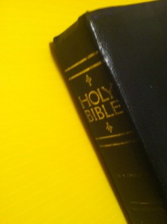 Bible 5 (2) | by stcpastor7