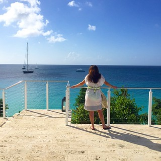 One day @sloanefair ... All this could be yours.  #anguilla | by ceonyc