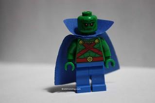 martian-manhunter   by brickinvesting
