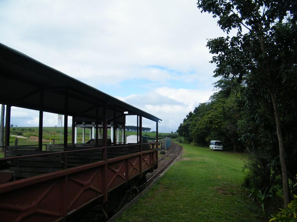 Carriage Park View | Platypus Park Atherton, Atherton ...