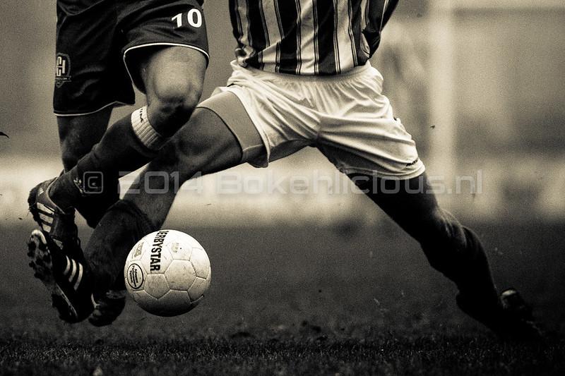 SV Kicker 69 VS SV Hillemgom