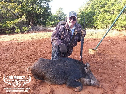 No Mercy Wild Hog Hunts | by No Mercy Hunting Services