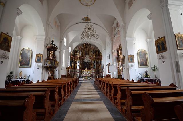 Varaždin Cathedral