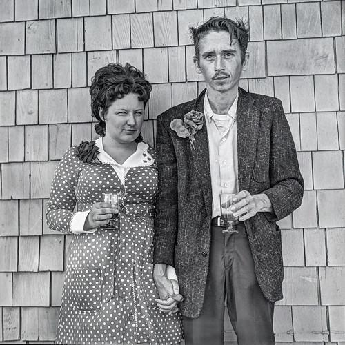 Newlyweds / Tacoma, WA