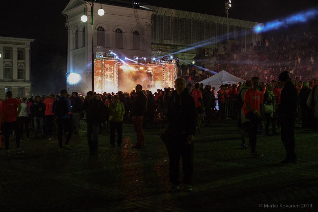 Kovanen Helsinki
