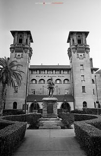 The Lightner Museum Saint Augustine   by MrLeica.com (MatthewOsbornePhotography)