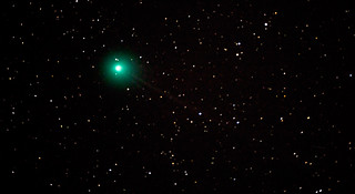 Comet Lovejoy | by rexboggs5