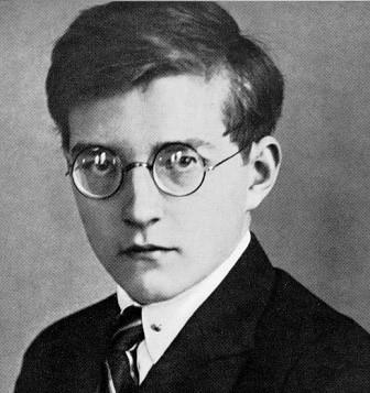 Dmitri Šostakovič