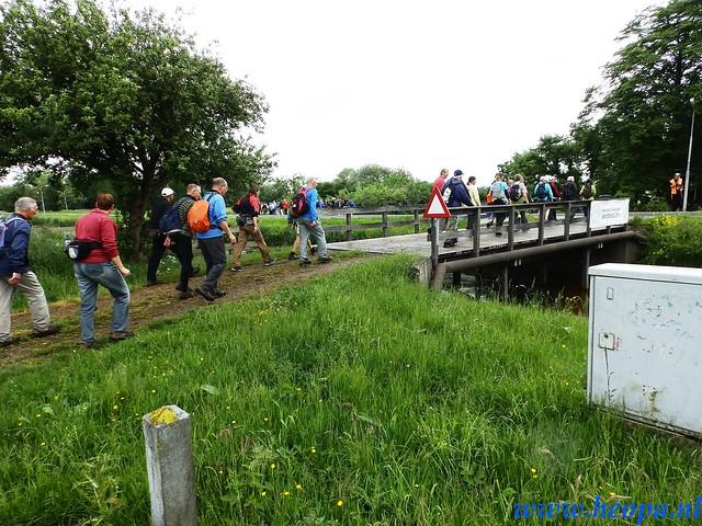 2016-05-25        s'Graveland       25 Km (124)