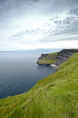 Cliffs of Moher - 5