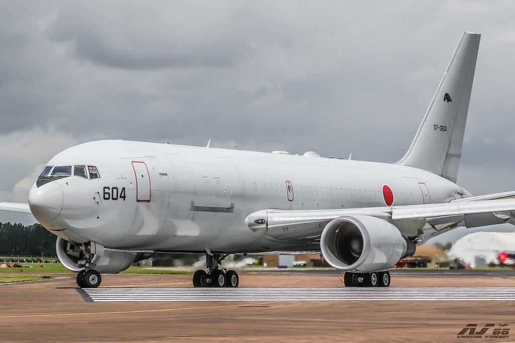 Boeing KC-767