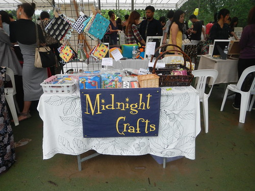 Handmade Movement Singapore Fair 2013 | by midnightcrafts