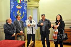 INCONTRO CON DELEGAZIONE MOLDAVA   14 OTTOBRE 2014  Foto A. Artusa
