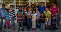 2014 - Copper Canyon - Mision de Satevo - School Class