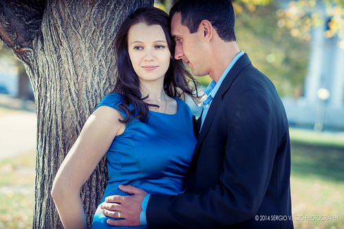 Denver, Newly Weds   by Sergio Vassio