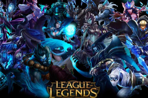League Of Legends .De