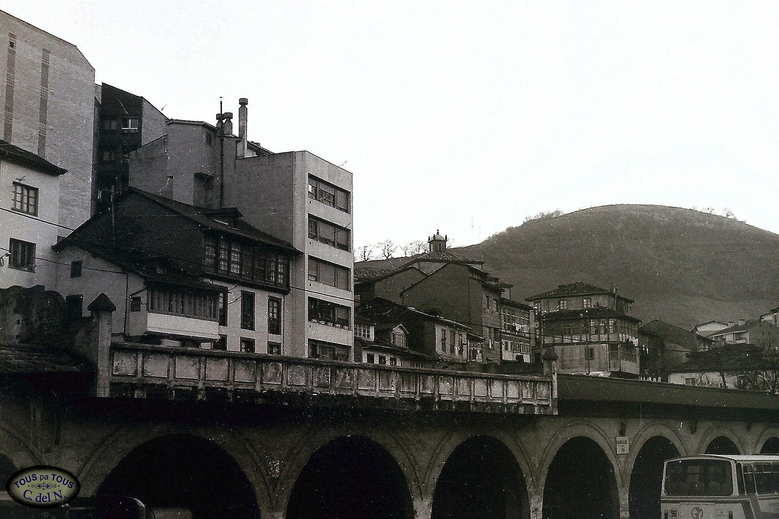 1985 - Mirador de Los Tendejones