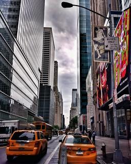 Just NYC  #nyc #Newyork #newyorkcity #newyorkcitylife #manhattan #street #city #cab #taxi #Yellow #colorful #colors #travelgram #Travel #trip #Photo #photography #architecture #archilovers #building #buildings #skyscraper #modern #iloveny #ilovenyc #newyo | by Mario De Carli
