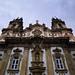 The famous baroque church if Sanctuary of Nossa Senhora dos Remédios
