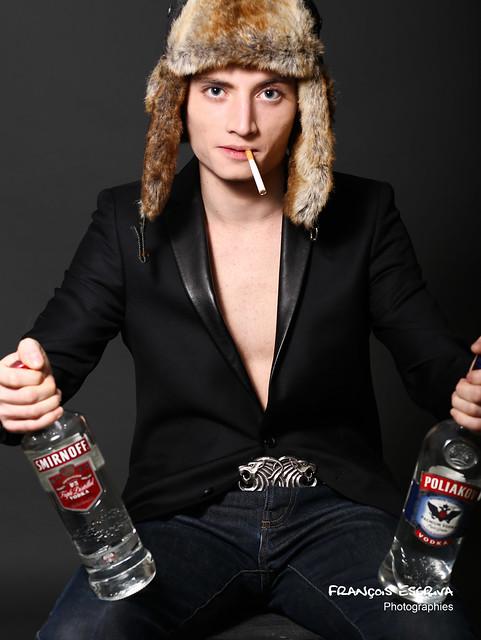 Vodka Boy