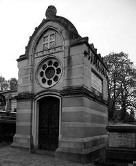 Ralli Mausoleum