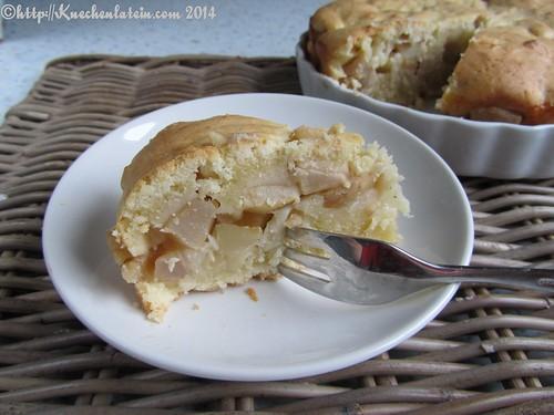 Irish Apple Cake (2)